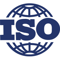 Логотип стандарта ISO